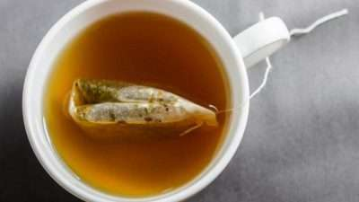 Овој чај помага во топењето на масните наслаги?
