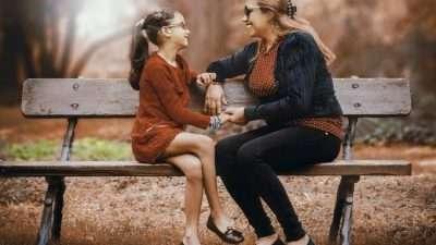 Дали повозрасните се подобри мајки?