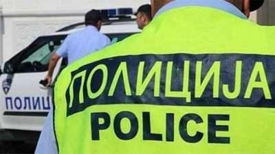 Со штрафцигер нападнал полицајци: Студент заврши во притвор