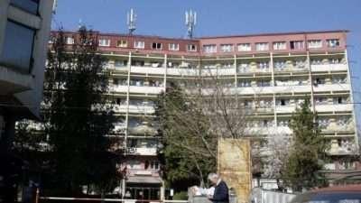 """Реновирани диското и дворот во студентскиот дом """"Кузман Јосифовски – Питу"""""""