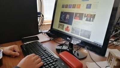 Македонија на 78 место во светот по брзината на интернетот