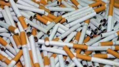 Чај за одвикнување од цигарите- Го прочистува телото од никотин