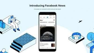 Facebook започна со тестирање на News – нов дел од друштвената мрежа наменет специјално за вести