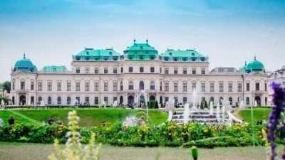 Виена е најдобрата европска дестинација во 2019 година
