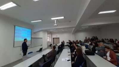 """Промоција на """"Ино-Тек клуб"""" платформа за ресурси за студенти"""
