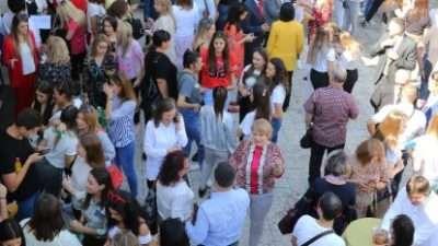 Распишани конкурси за избор на студентско раководство на сите факултети на УГД – Секој студент има право да се пријави
