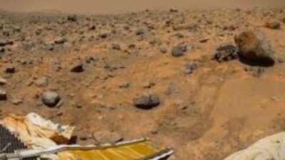 Првиот град на Марс ќе се гради 20 години, потребни се …