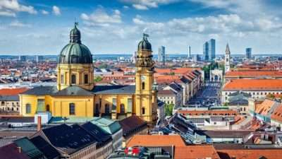 Ова се 30-те најскапи градови за живот во Германија