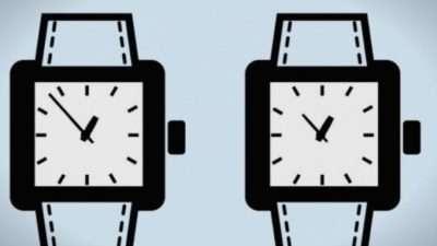 Оваа задача ги полуде сите: Од овие часовници само еден е вистински, ќе погодите ли кој?