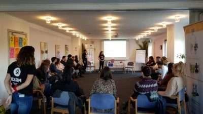 ФТБЛ со учество на Еразмус+ проект во Данска
