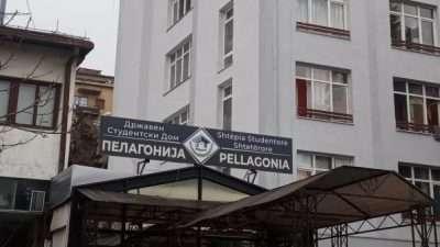 """""""Пелагонија"""" по поплаките од студенти: Од денеска почнува дезинсекција, а лифтовите ќе ги оспособиме"""