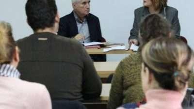 (Видео) Писателот Горјан Петрески на средба со младите во Штип