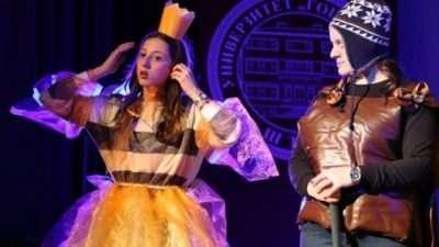 Факултетот за образовни науки подготвува театарска претстава