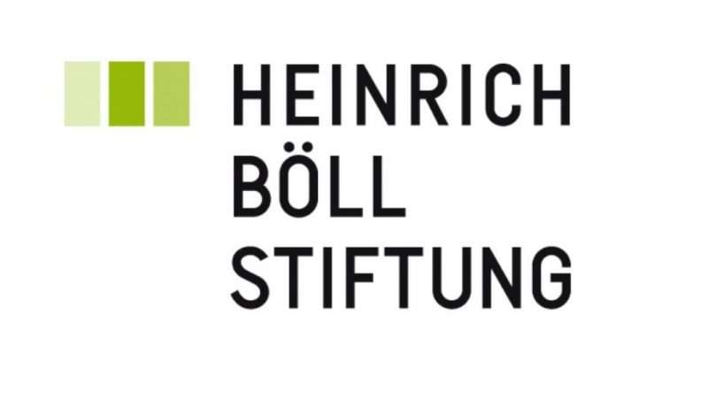 The heinrich boll foundation scholarships in Germany