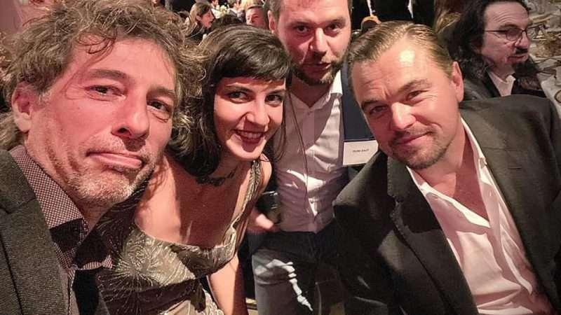 """Македонскиот тим од """"Медена земја"""" на Оскаровски …"""