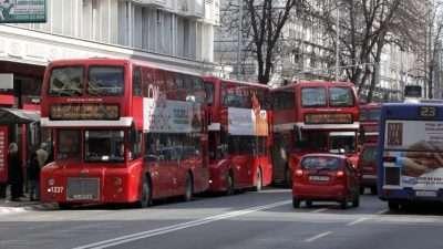 Продолжува субвенционирањето на бесплатниот превоз за студентите