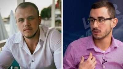 Ова се двајцата кандидати за студентски лидер на УКИМ