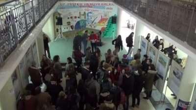 Студентите и професорите при УКИМ подготвија 10-на проекти за изгледот на Кратово во иднина