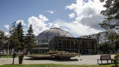 Се подготвуваат нови проекти за Универзална сала и …