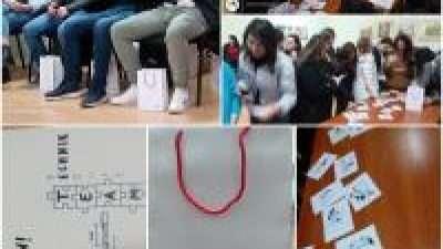 """Центарот за Кариера, Алумни и Доживотно учење при Универзитетот """"Св. Климент Охридски"""" ја продолжи соработката со ЕВН"""