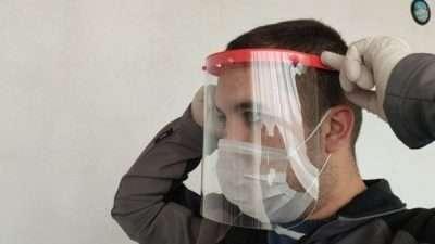Македонски ентузијасти преку 3D принтање создаваат и донираат визир маски