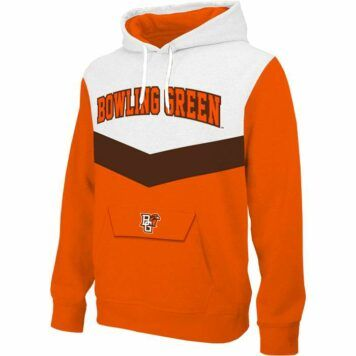Bowling Green Falcons Victory Pullover Hoodie