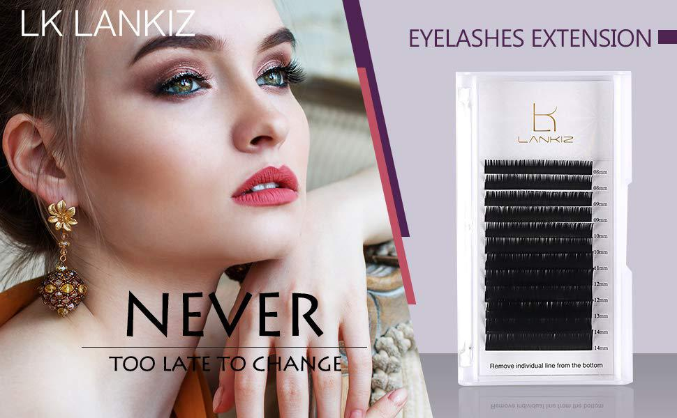 0fbadea6c11 20 Things You Need To Know About Eyelash Extensions-Lankiz Lashes ...