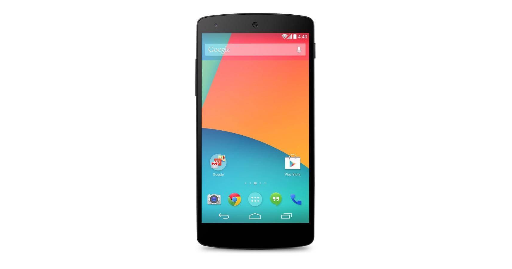 Nexus 5 Test & Erfahrungsbericht – Ohne Hype leider nur Mittelmaß techboys.de • smarte News, auf den Punkt!
