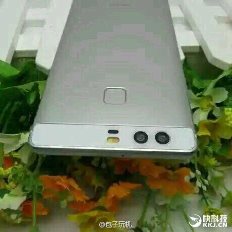 Neue Bilder zeigen das Huawei P9 in zwei Varianten techboys.de • smarte News, auf den Punkt!
