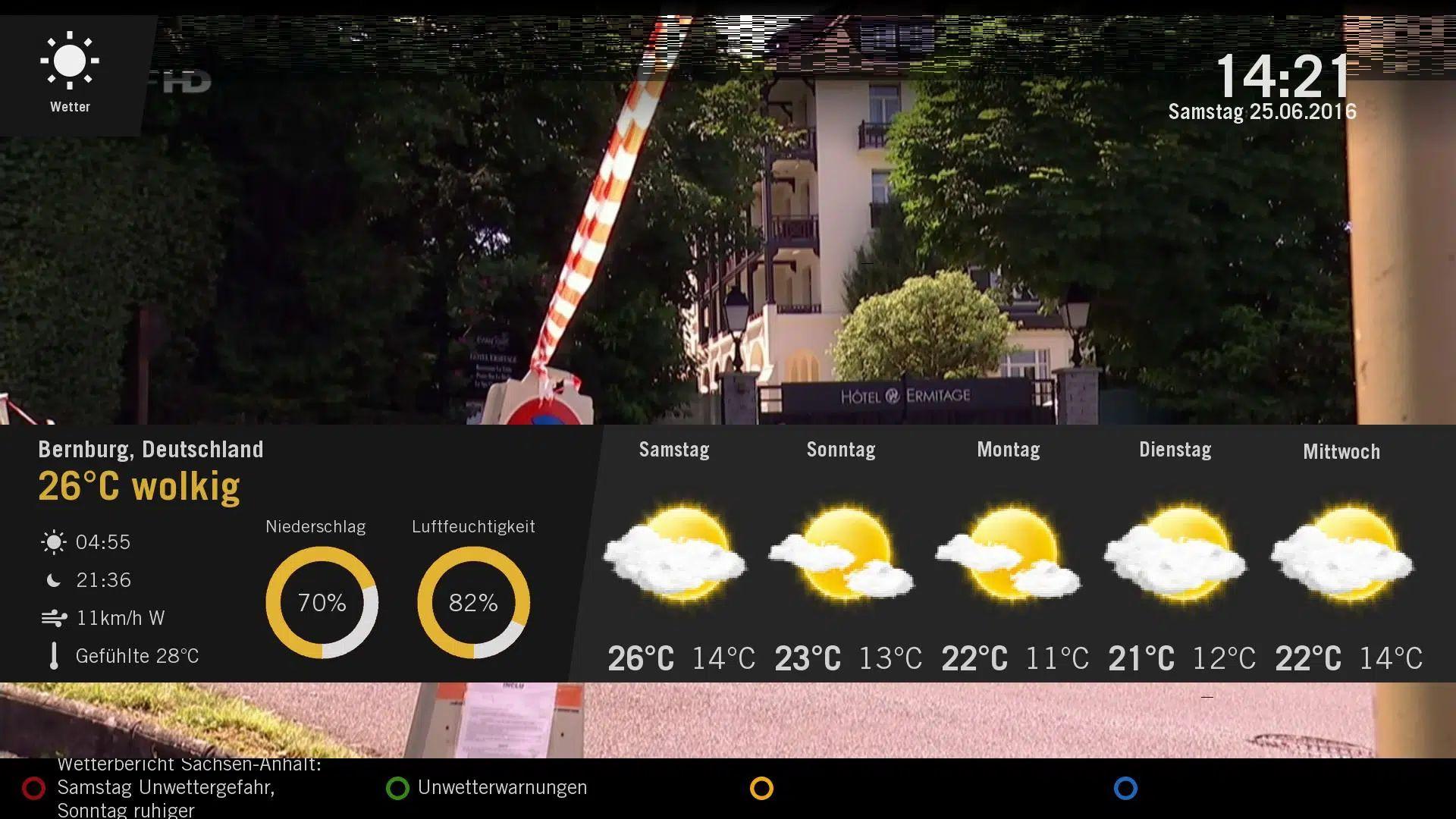 VU+ Duo2 Receiver im Test techboys.de • smarte News, auf den Punkt!