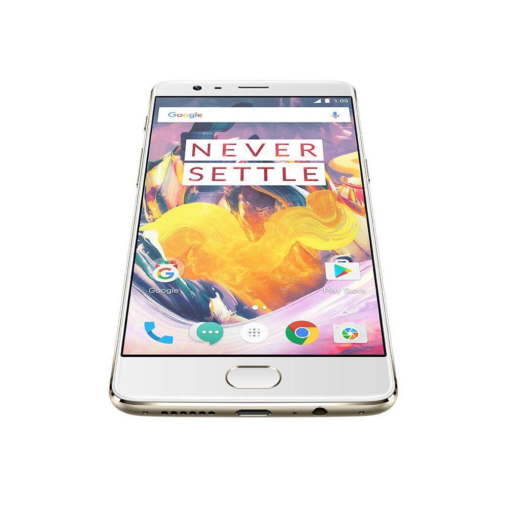 OnePlus 3T angekündigt: + Akku und + Power techboys.de • smarte News, auf den Punkt!