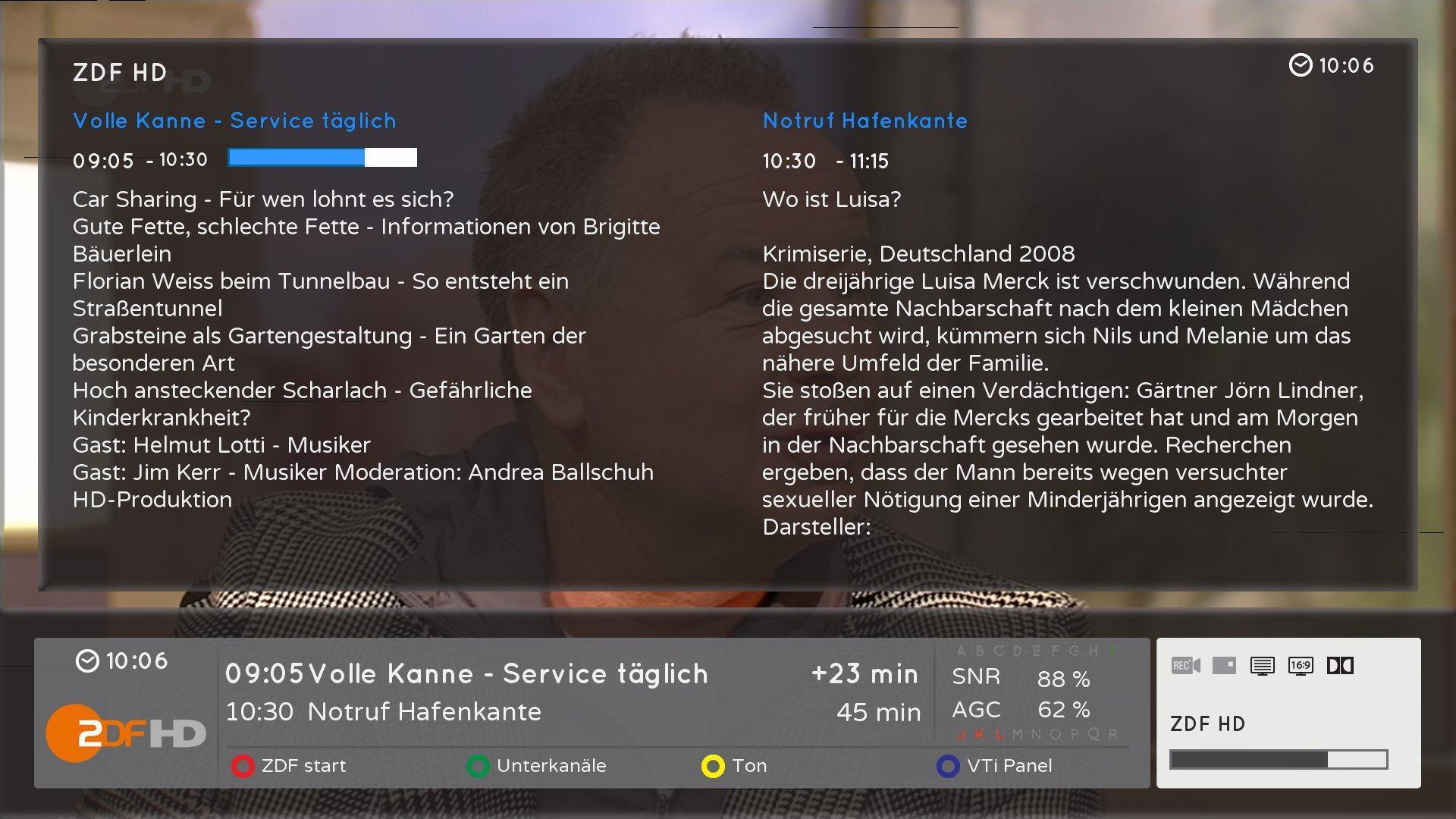 VTi 11.0 Image passend zum Start der VU+ Uno 4K erschienen techboys.de • smarte News, auf den Punkt!