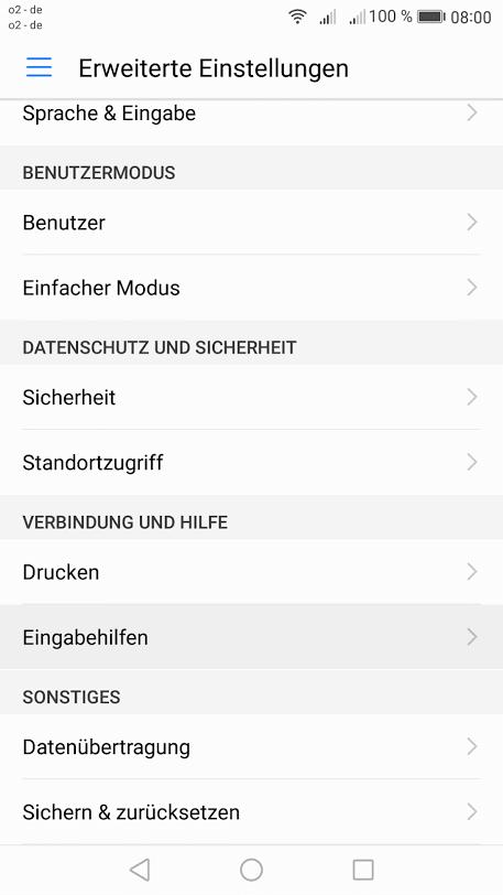Huawei Mate 9 & Nova Launcher Benachrichtigungen erhalten & Push-Probleme lösen techboys.de • smarte News, auf den Punkt!