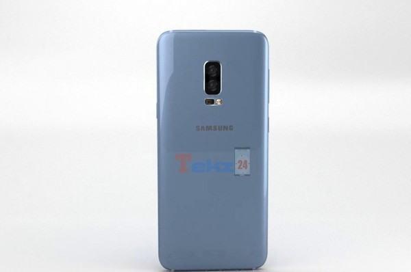 """""""Western von gestern""""– Drei (und mehr) Galaxy Note 8 Gerüchte techboys.de • smarte News, auf den Punkt!"""