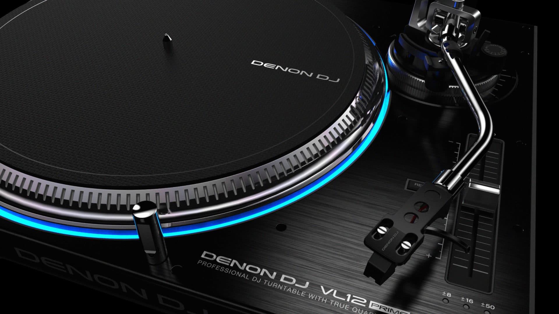 Denon VL12 Prime: (Vor-)Verkauf in Deutschland angelaufen techboys.de • smarte News, auf den Punkt!
