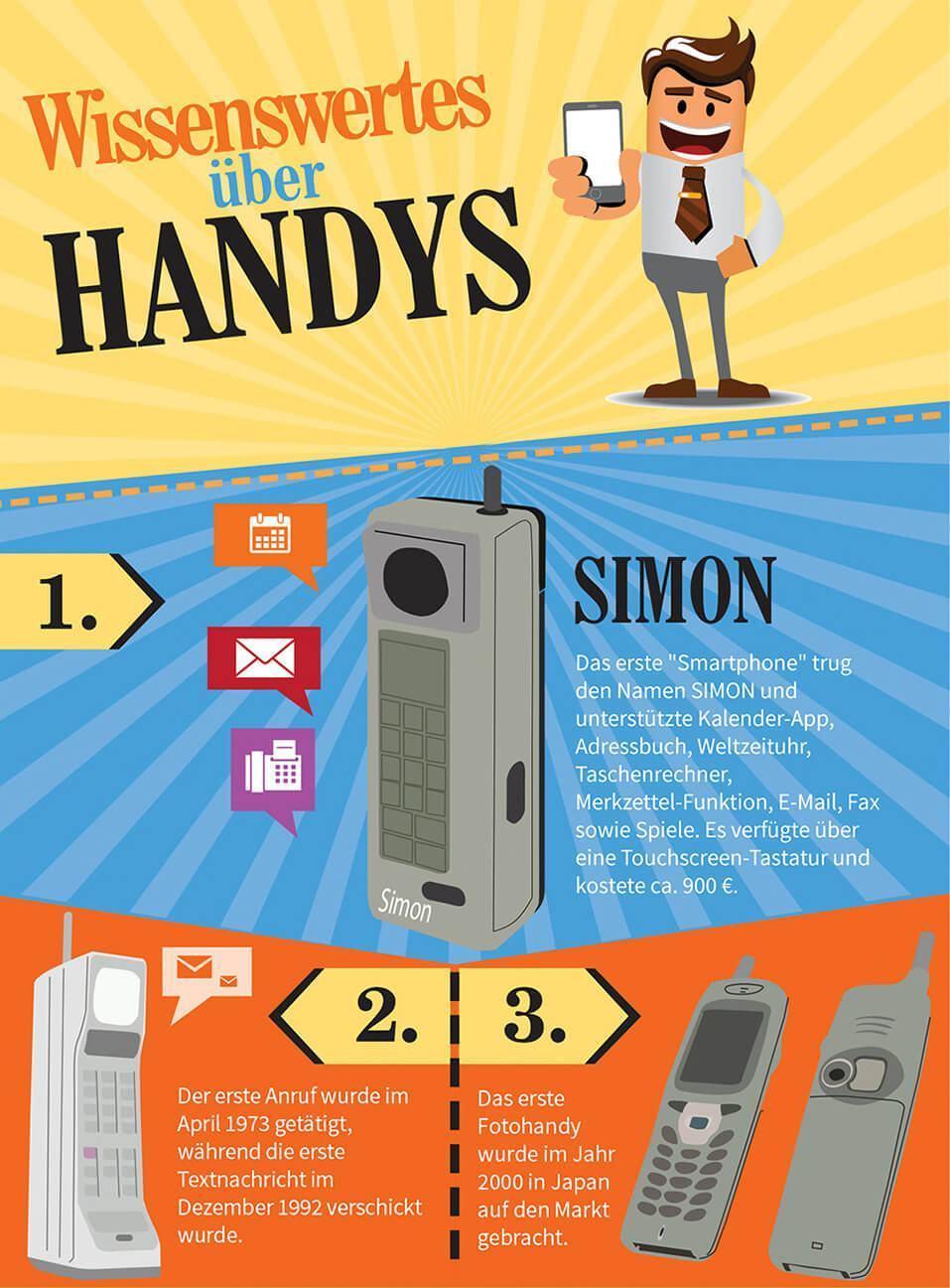 Exkurs: Verblüffende Fakten über Handys und Smartphones, die Du kennen solltest techboys.de • smarte News, auf den Punkt!