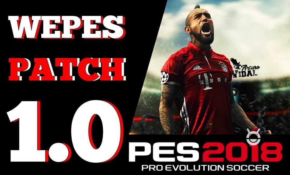 PES 2018 Patch PS4  (DLC 3.0)- Lizenzen, Bundesliga & Anleitung techboys.de • smarte News, auf den Punkt!