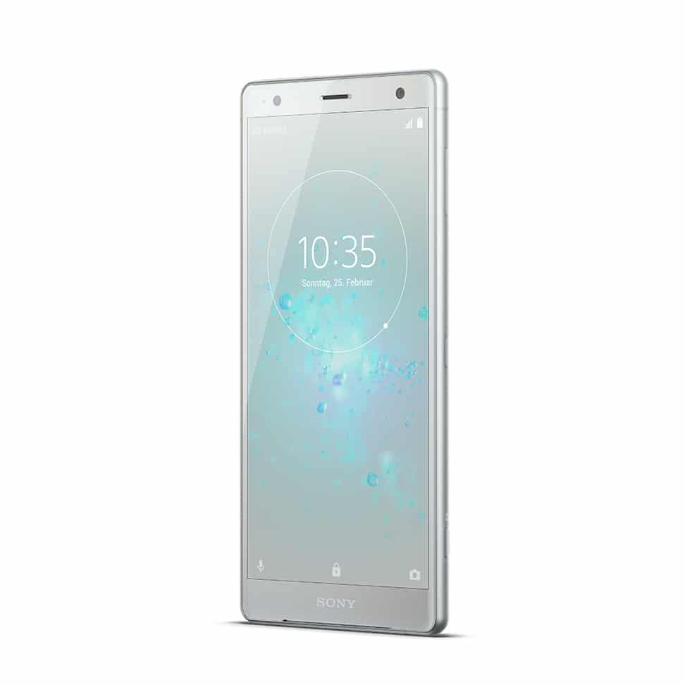 MWC 2018: Sony mit neuen Produkten wie Xperia Z2 am Start techboys.de • smarte News, auf den Punkt!