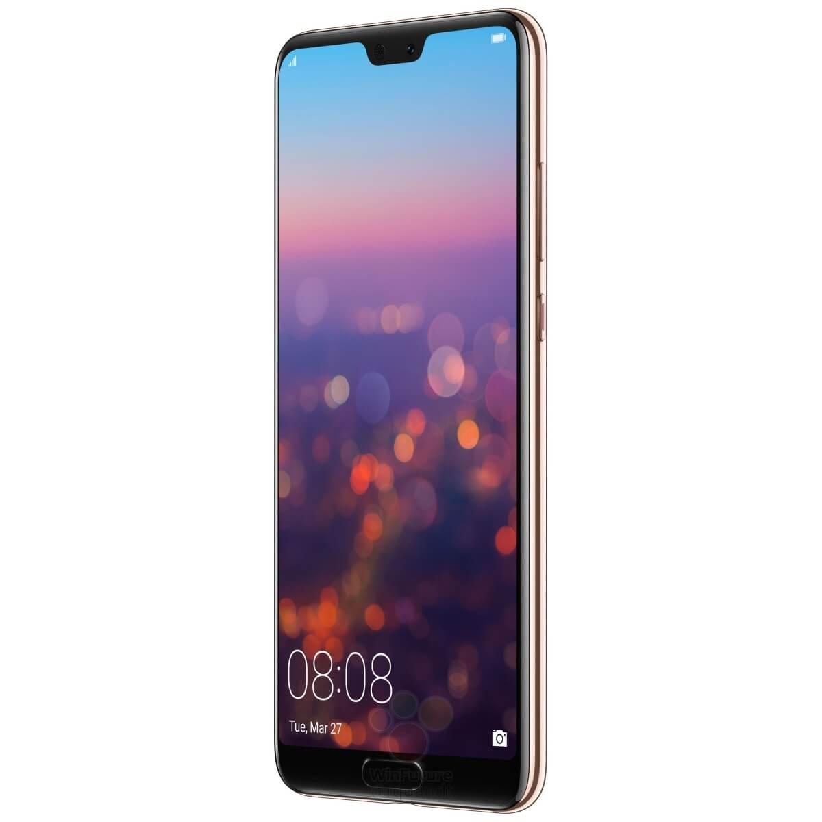 Neue Huawei P20-Modelle : Offizielle Bilder an die Öffentlichkeit gelangt techboys.de • smarte News, auf den Punkt!