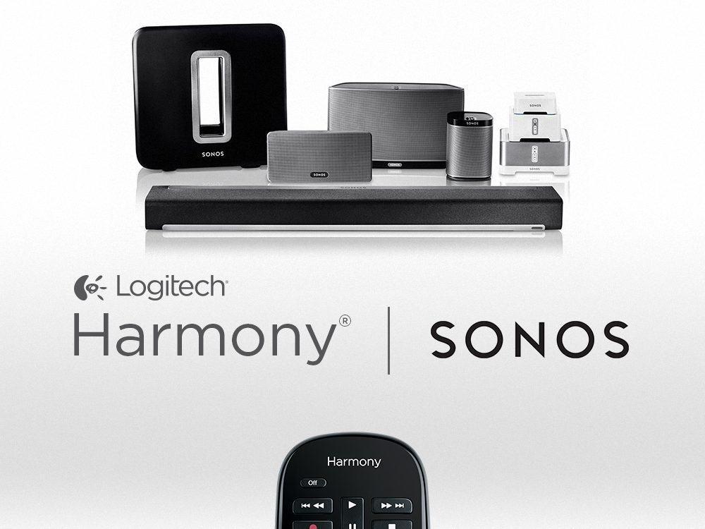 SmartHome: Harmony-Sonos-Kombination sorgt für Ärger techboys.de • smarte News, auf den Punkt!