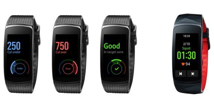 Samsung Gear Fit 2 Update: Sensoren und Workout verbessert techboys.de • smarte News, auf den Punkt!