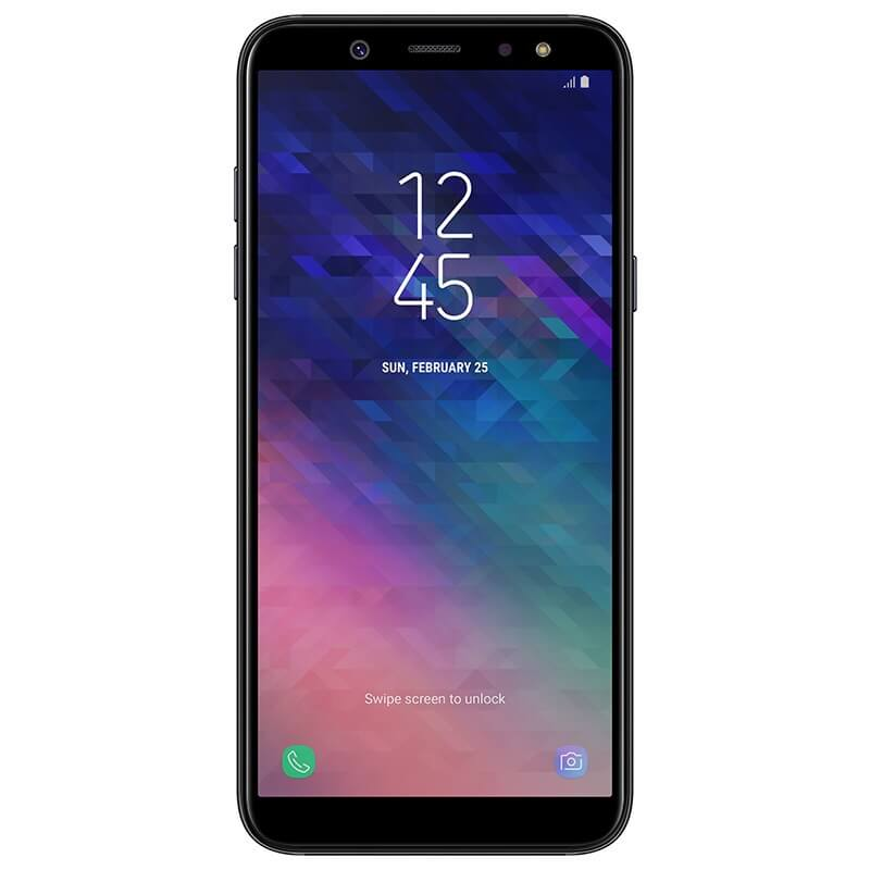 Alle Infos zum Samsung Galaxy A6 und Galaxy A6 Plus techboys.de • smarte News, auf den Punkt!