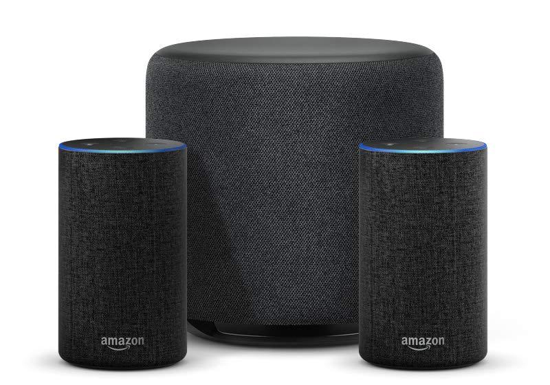 Alexa⁴: diese Woche erscheinen neue Amazon Echo-Modelle techboys.de • smarte News, auf den Punkt!