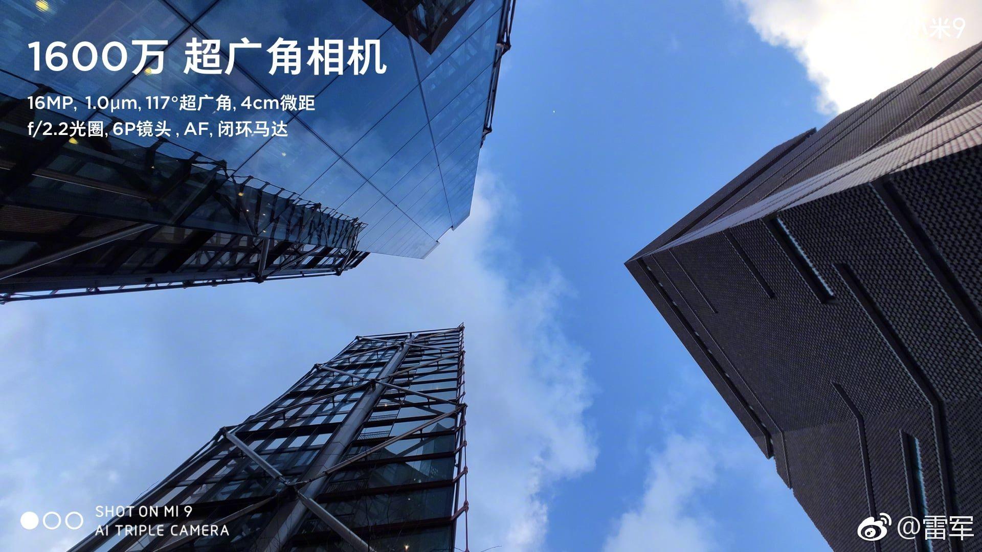 Xiaomi Mi 9: 18 Hintergründe zum Download techboys.de • smarte News, auf den Punkt!