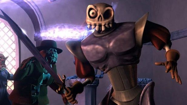 Sony had planned MediEvil 3, prototypes were developed for PS3 and PSP techboys.de • smarte News, auf den Punkt!