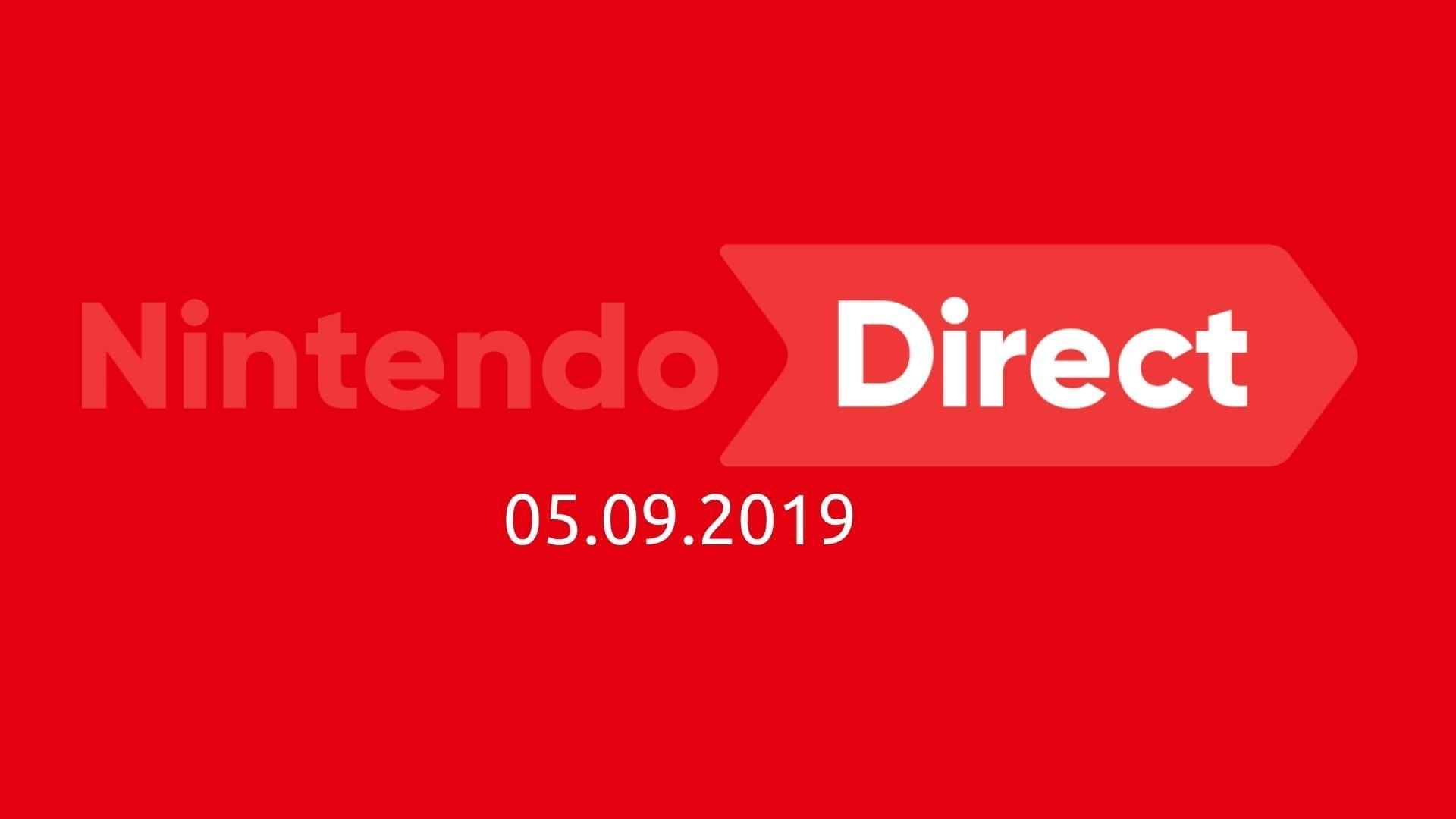 Nintendo Direct Luigi's Mansion 3
