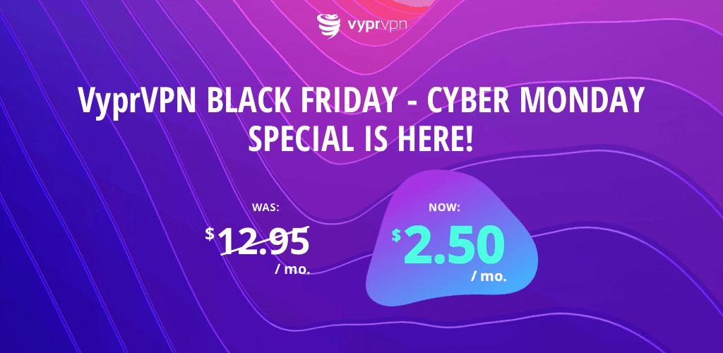 Black Friday 2019 VPN Deals techboys.de • smarte News, auf den Punkt!