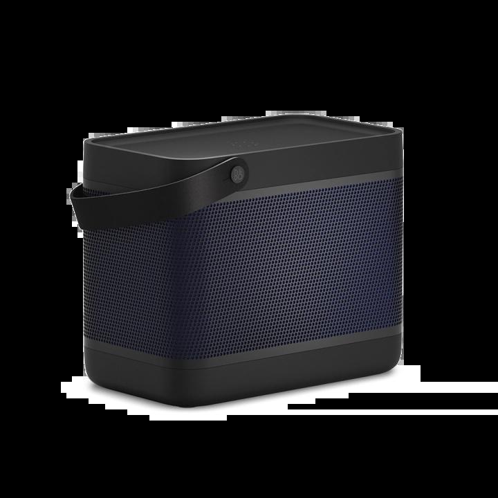 360-Grad Lautsprecher Bang & Olufsen Beolit 20 lädt nebenher eurer Smartphone techboys.de • smarte News, auf den Punkt!