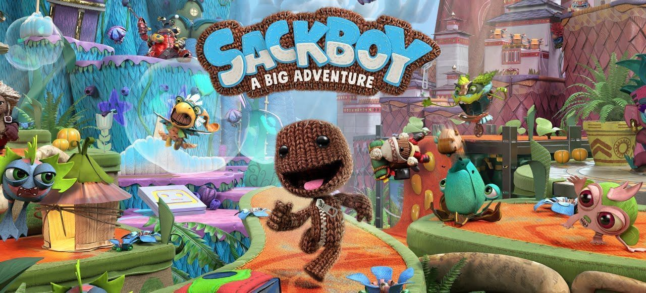 Sackboy - A Big Adventure (PS5) im Test techboys.de • smarte News, auf den Punkt!