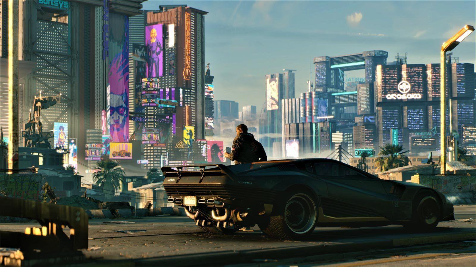 Gratis Cyberpunk 2077 DLC für Anfang 2021 angekündigt techboys.de • smarte News, auf den Punkt!